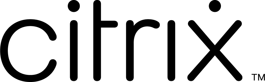 New Citrix Branding Logo