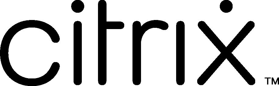 New Citrix Branding Logo