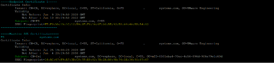 vmware_vcenter7_trust_anchors_certificates_vsan