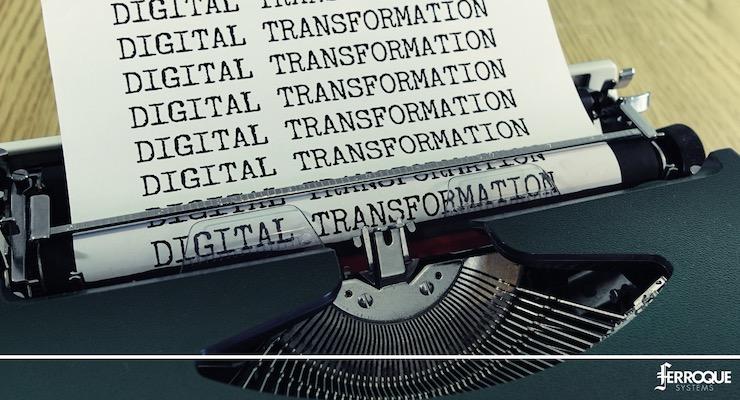 Ferroque digital transformation