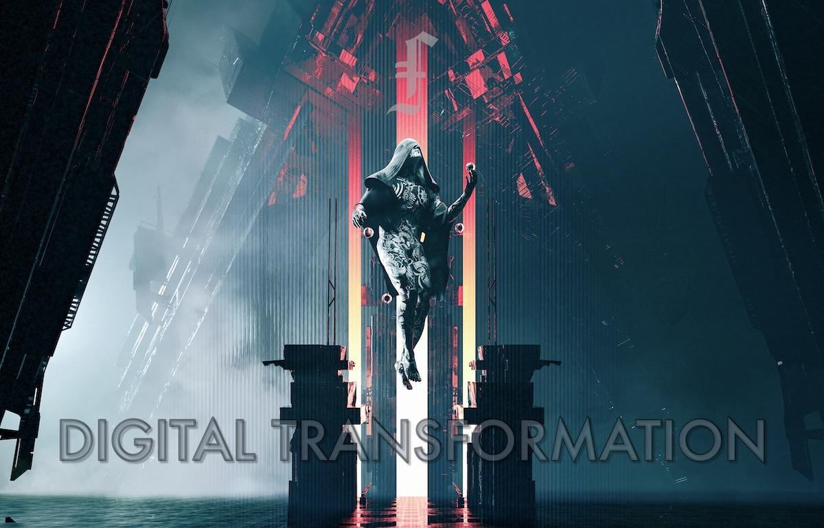 Ferroque Systems Digital Transformation