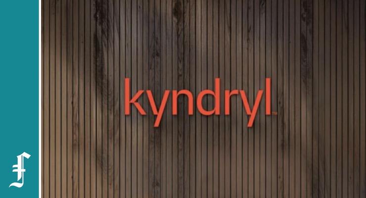 Ferroque and Kyndryl